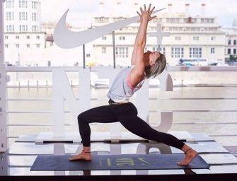Как при помощи йоги выйти из творческого ступора