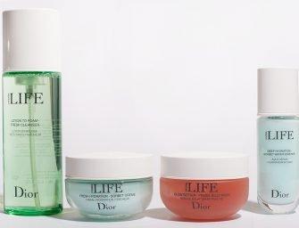Линия Hydra Life Dior: удовольствие или результат?