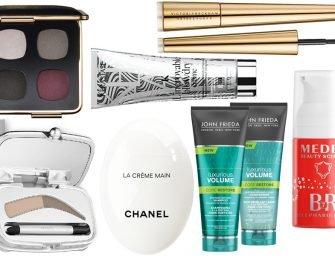 Новинки недели: коллекция Виктории Бекхэм и Estee Lauder и крем для рук Chanel