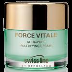1128_FV Aqua-Pure Mattifying Cream