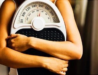 Я и мой вес: откровенно о больном