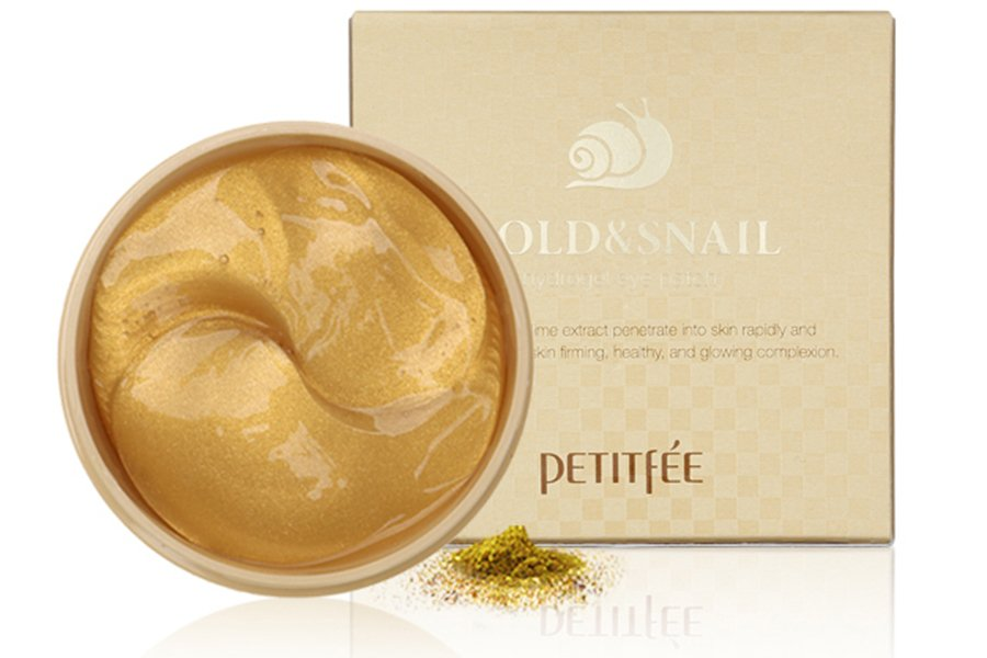 Gold Snail Patch 02