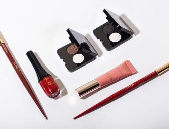 Коллекция макияжа Kiko Asian Touch by Isa Arfen: отзывы и свотчи