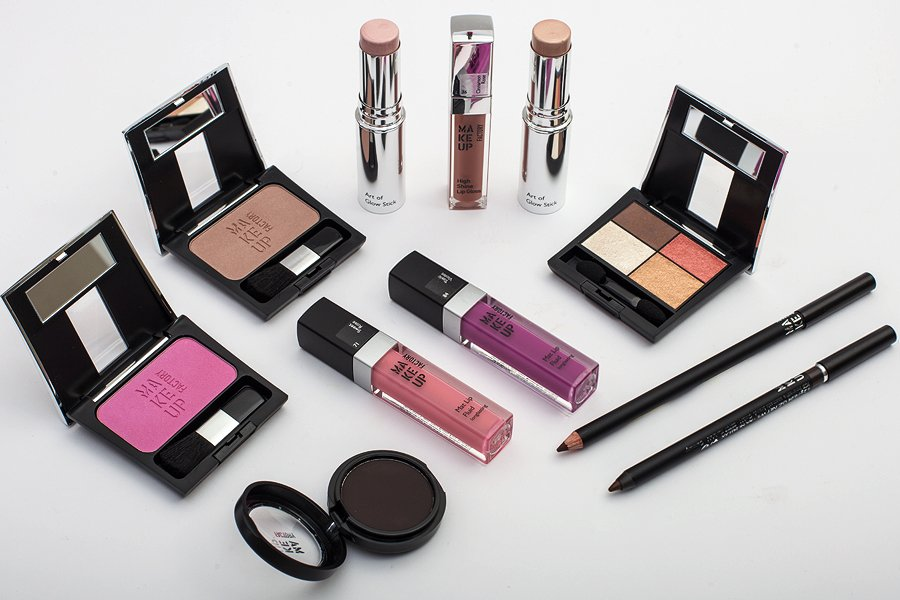 Make-up-factory