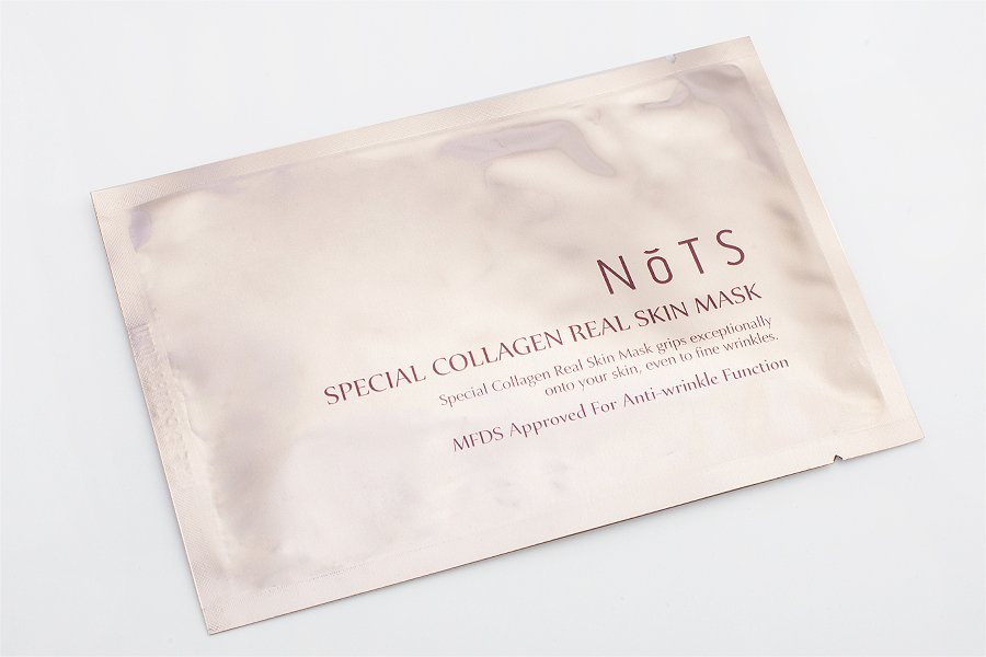 Nots-special-collagen-real-skin-mask