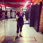 Зал MSK Crossfit & Fight