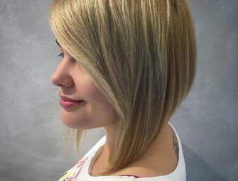 Лучшие процедуры для окрашенных волос: выбор Оли