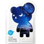 OOZOO BEAR_WATER BANG HYDRATING MASK_POUCH