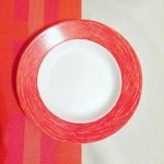Olya plate
