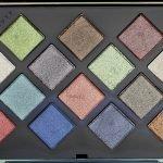 galaxy eyeshadow palette - 1