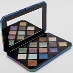 galaxy eyeshadow palette - 2
