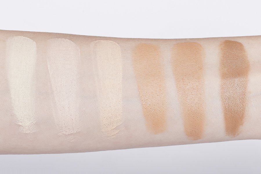 sleek-cream-contour-kit-swatch