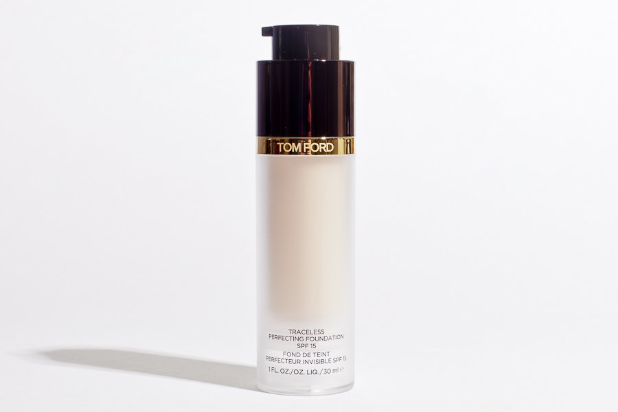 traceless perfecting foundation - 1