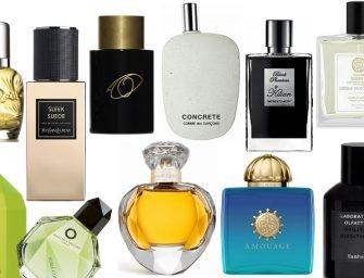 Ароматы и арома-темы-2017: выбор Галины Анни