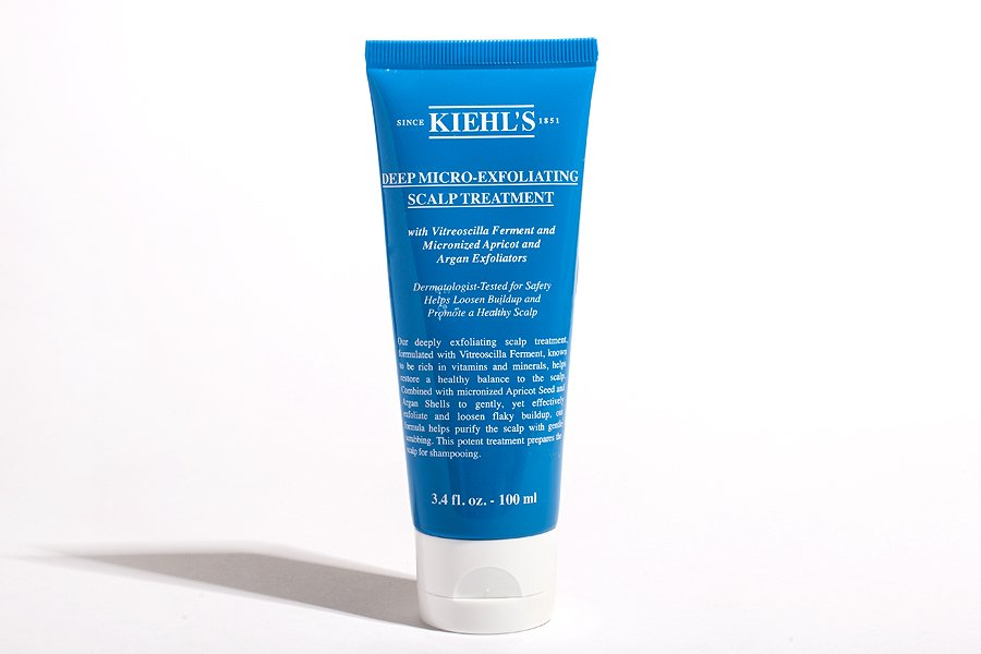 Kiehls-scalp-treatment