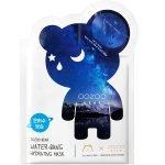 """Маска """"Млечный путь"""" для глубокого увлажнения Bear Water-Bang Hydrating Mask"""
