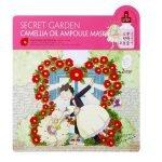 Secret Garden Camelia