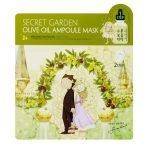 Secret Garden Olive