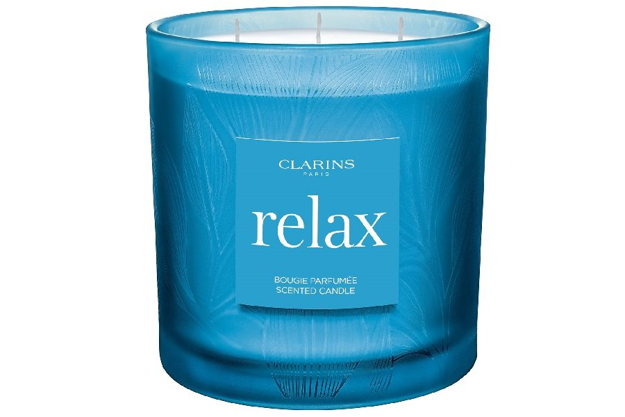 clarins_candle_relax