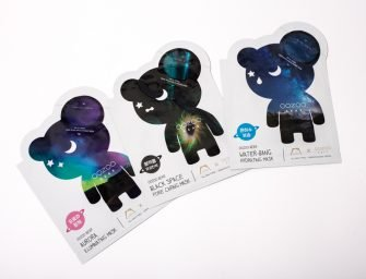 Космические маски-мишки Bear, The Oozoo: отзывы