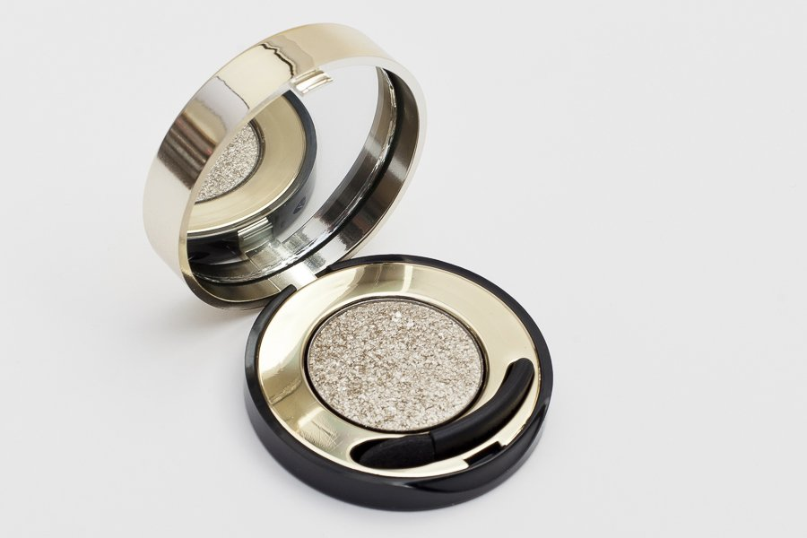 pupa - eyeshadow gold