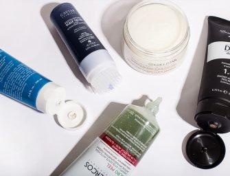 Пять скрабов и пилингов для кожи головы: отзывы