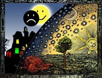 Луна убывает, такое бывает: астро-красота, 30 января – 5 февраля