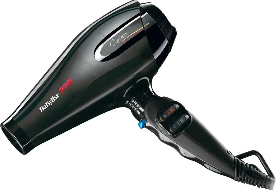 BaByliss PRO Caruso Ionic