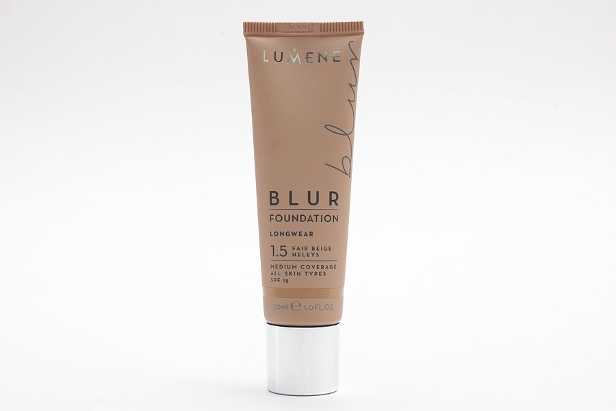 Lumene-blur-foundation-1.5