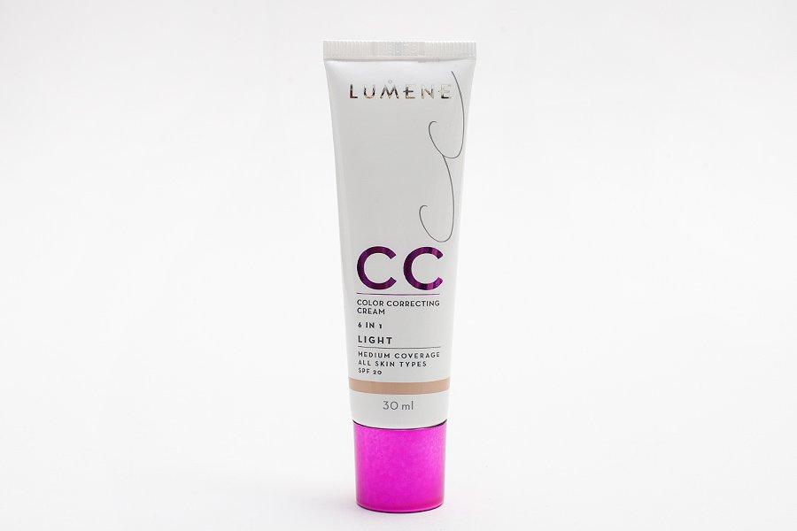 Lumene-color-correcting-light
