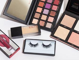 Купить или забить: макияж Huda Beauty