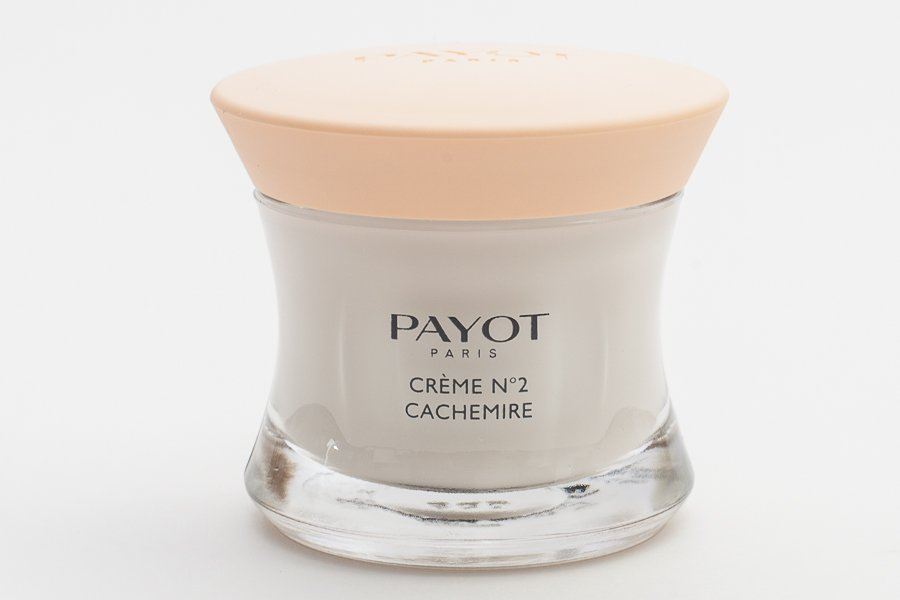 payot creme n2 cachemire