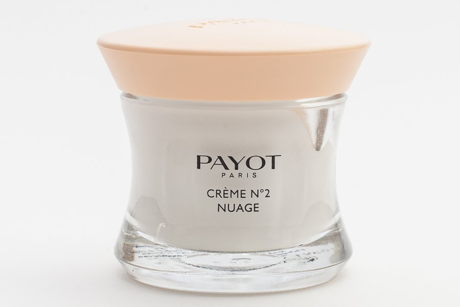 payot creme n2 nuage