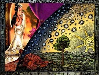 Сказки Шахерезады: астро-красота, 28 февраля – 6 марта
