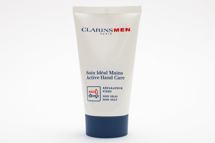 Clarins hand care