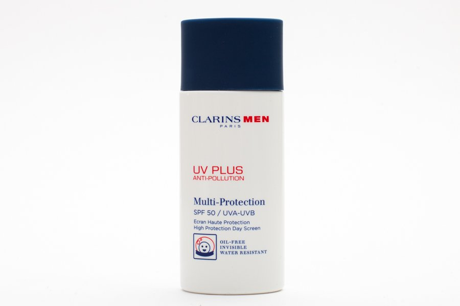 Clarins multi protection