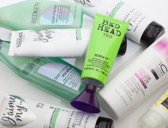 Необычные средства для ухода за волосами: отзывы