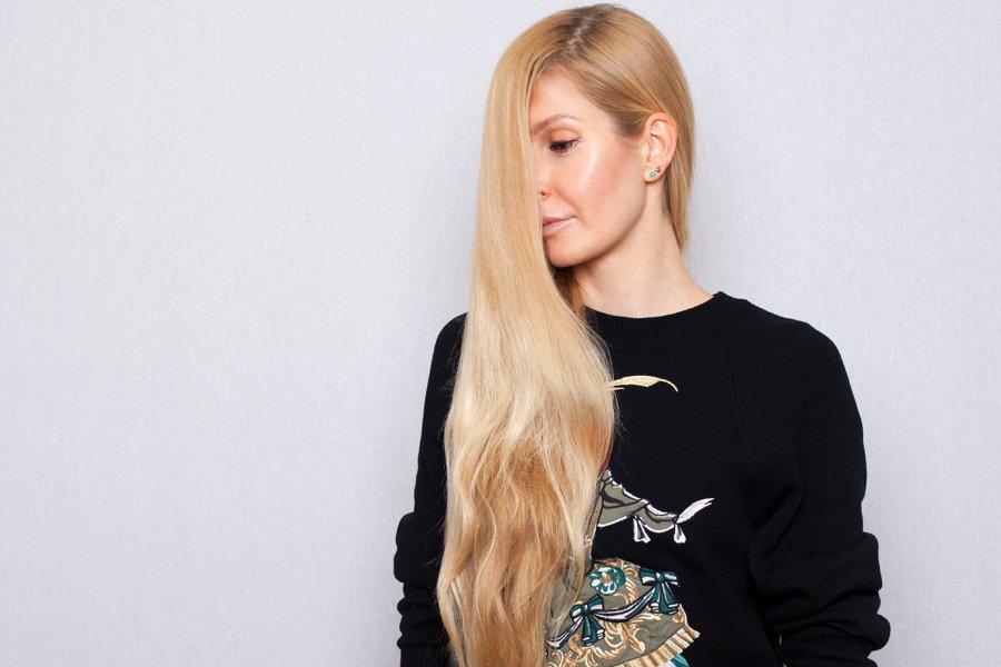 Катя волосы 2