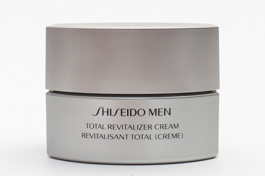 Shiseido men cream