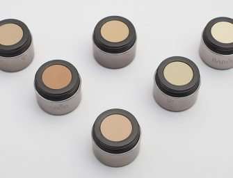 Все оттенки крема-камуфляжа Babor Camouflage Cream: отзывы