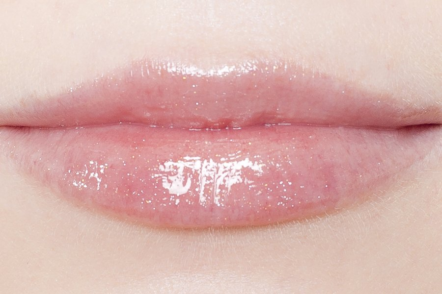 rouge coco gloss 96 - 2