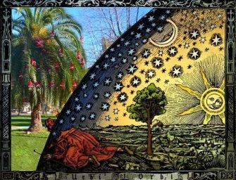Бурный новый год: астро-красота, 21-26 марта