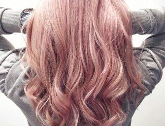 Перекрасим в блонд вместе с итальянским брендом Framesi: ищем желающих
