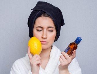 Трихологи об уксусе, кефире, желатине и других народных рецептах для волос