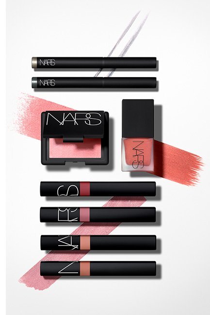 NARS Spring 2018 Color Collection Stylized Image - jpeg