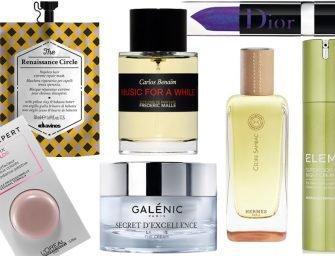 Новинки недели: средства-смузи Elemis, стойкие блески Dior и мультимаскинг для волос Davines