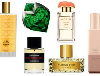 Лучшие ароматы для теплого времени года: наш выбор
