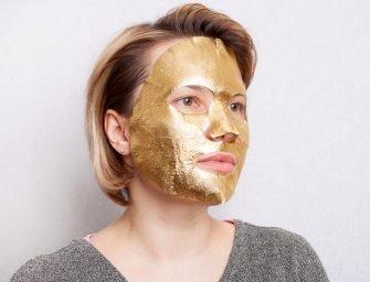 Пять масок с фольгой от 130 до 1600 рублей: какие лучше?
