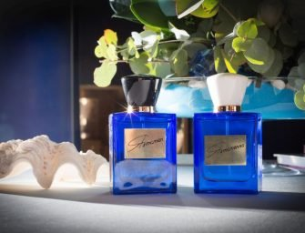 Parfume Bazaar: выходные в компании отечественных парфюмеров
