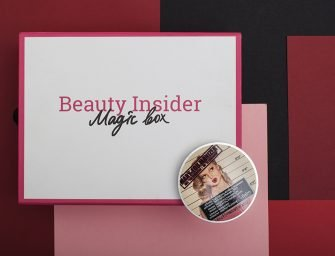 Встречайте Beauty Insider Magic Box №23!